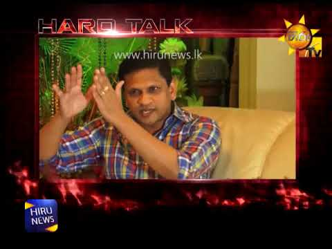hard talk with nimai|eng