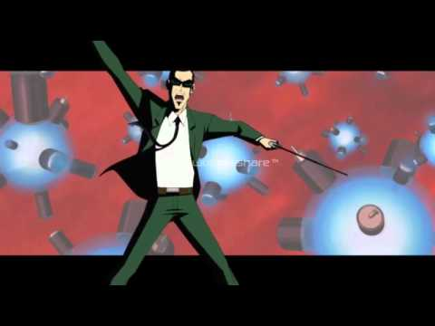 Generator Rex Entrance Theme Song video