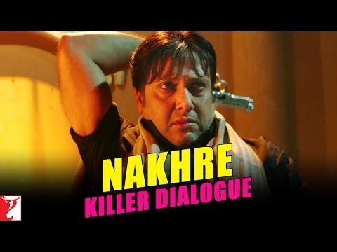 Killer Dialogue 5 - NAKHRE - Kill Dil