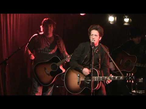 Willie Nile - Hard Times in America - Light of Day Oslo 2008