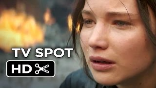 The Hunger Games: Mockingjay - Part 1 Official TV Spot - Choice (2014) - THG Movie HD