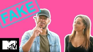 Eviction Interview: Cameron & Shereece | True Love Or True Lies?