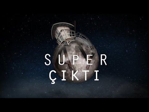 Super Ay Cikti