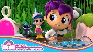 Zee Compilation | True and the Rainbow Kingdom