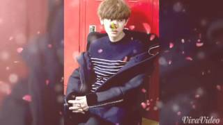 ♥ PARK CHANYEOL♥