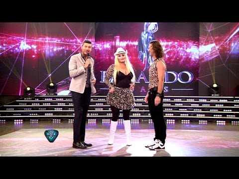 Showmatch - Programa 04/06/15