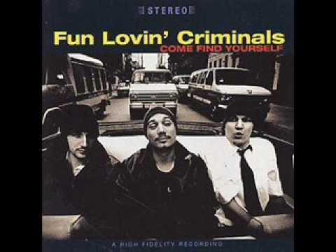 Fun Lovin Criminals - Crime And Punishment