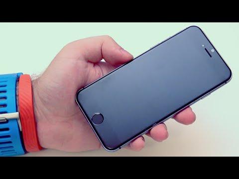 iPhone 6 - первый взгляд Music Videos
