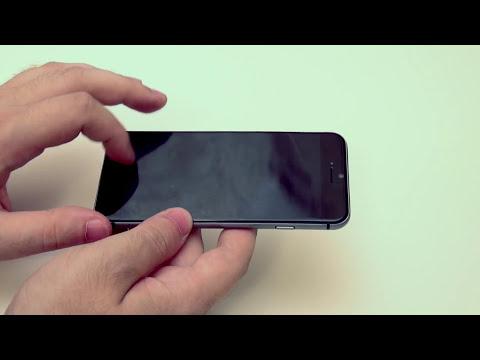 iPhone 6 - первый взгляд