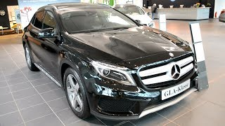 2014 New Mercedes Benz GLA 220 CDI