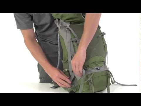 Video: Kestrel 38 Backpack