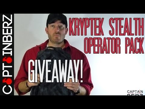 Kryptek Typhon Stealth Operator Pack by Grey Ghost Gear GIVEAWAY! (CLOSED)