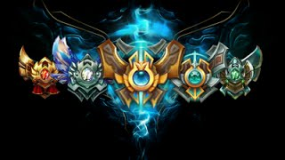 League of Legends- Guía-El comienzo en Ranked