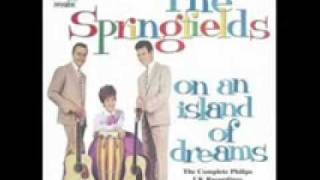 Dusty Springfield - The Springfields / No Sad Songs for Me