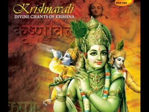 Peaceful Bhajan Of The Divine Krishna ( Krishnashtakam ) (~~pure Bliss~~) By Adi Shankara video