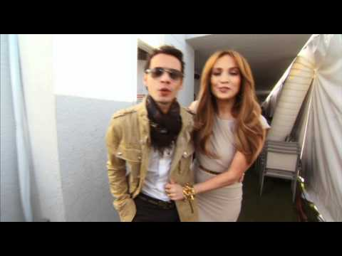 Jennifer Lopez and Marc Anthony Announce Exclusive Partnership with Kohl's Music Videos