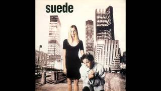 Watch Suede The Living Dead video