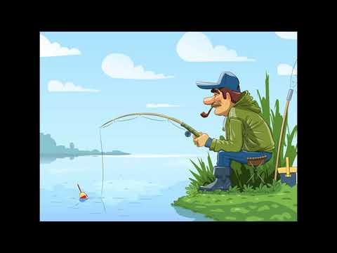 Viejo mentiroso, cuento de pescadores (Inédito) - LUIS LANDRISCINA