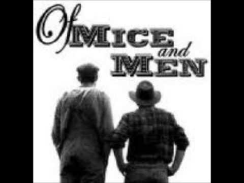 john steinbeck of mice men loneliness essay