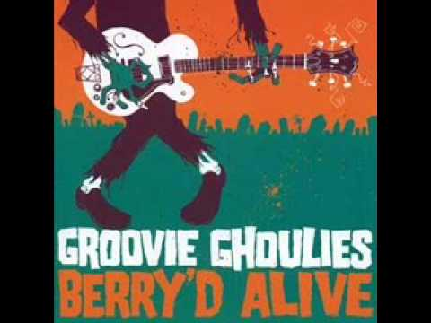 Groovie Ghoulies - Betty Jean