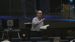 Israel y las Profecías Bíblicas VIII - Estudio Bíblico