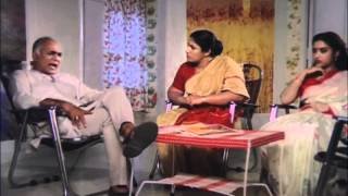 Streekkuvendi Stree - Full Length Malayalam Movie - Sudheer & Jayarekha