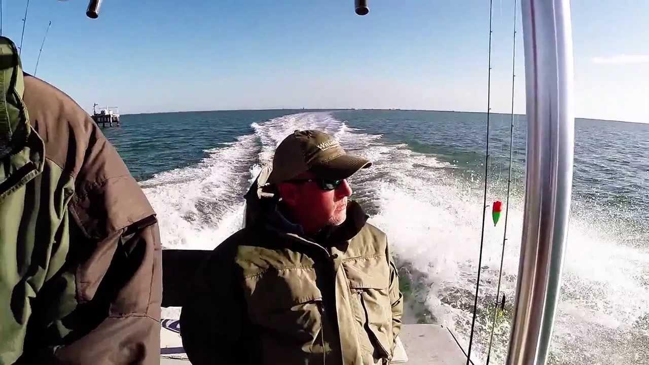 Port o 39 connor texas fishing matagorda bay youtube for Port o connor fishing