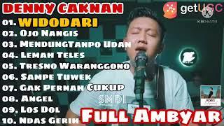 Download lagu WIDODARI, OJO NANGIS - DENNY CAKNAN TERBARU 2021 FULL ALBUM