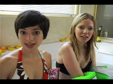 Sex With Ducks: The Music Video By Garfunkel And Oates video