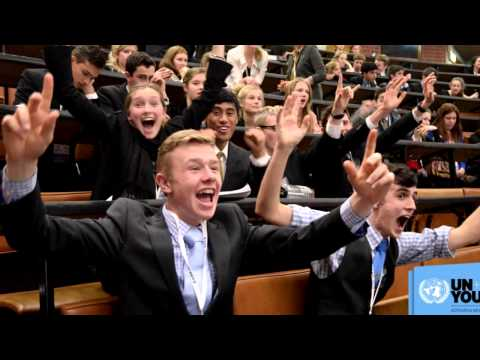 NZ Model UN 2013 Closing Video