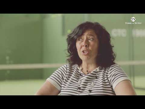 Generación Bocata #04 - Uxía Martínez - Tenis
