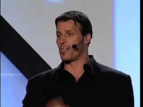 Tony Robbins - Breakthrough Relationship