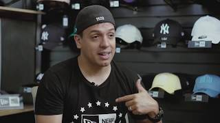 New Era Talks Especial com Diego Freestyle!