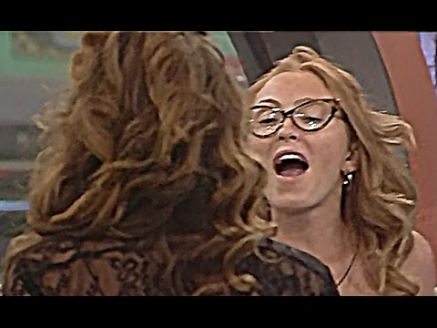 AWESOME CAT FIGHT ARGUMENT IN A REALITY SHOW  Farrah Abraham vs Natasha Hamilton