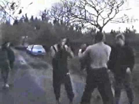 Classic irish bareknuckle fight! Image 1