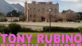 TONY RUBINO RITORNA AMMORE DI CIRO PERNA