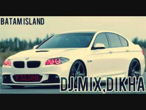 Dj Mix,dikha Nonstop Funky Secawan Madu video