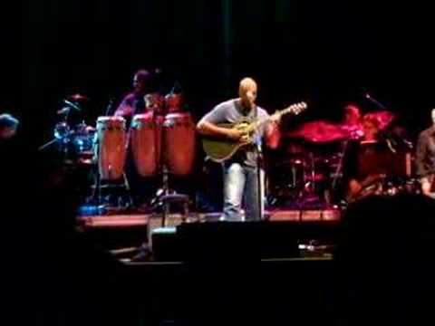 Bernie Williams-Paradise Theater-Bronx-NY 9/22/07-Desvelado