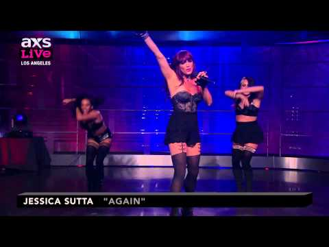 Jessica Sutta Performs