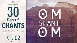 download lagu Om Shanti Om  Mantra Meditation For Deep Inner gratis