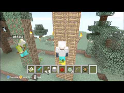 Minecraft Xbox 360 - TU9 Review