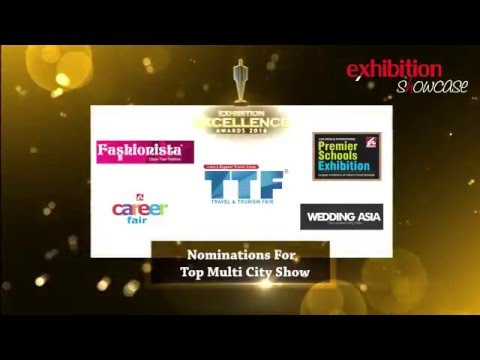 Nominations in Top Multi City Show Category
