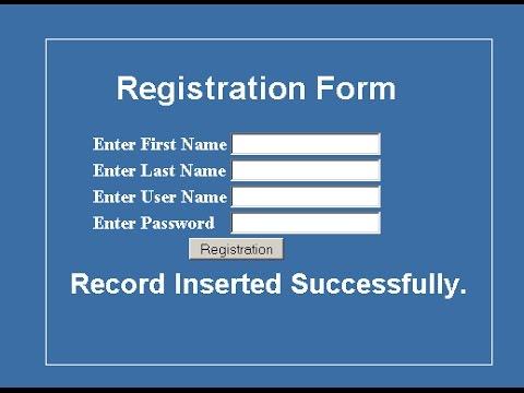 insert data into database from a webform asp net c#