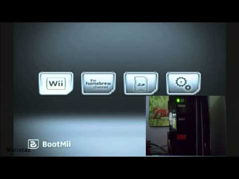 How to mod a Nintendo Wii (2014 tutorial)