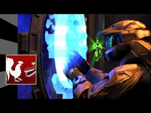 Red vs Blue : Season 10 Episode 1