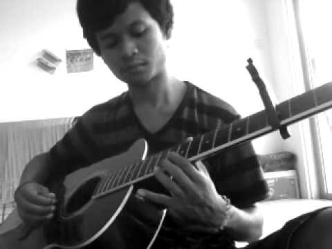 Cinta dan sayang by khalifah(guitar only)