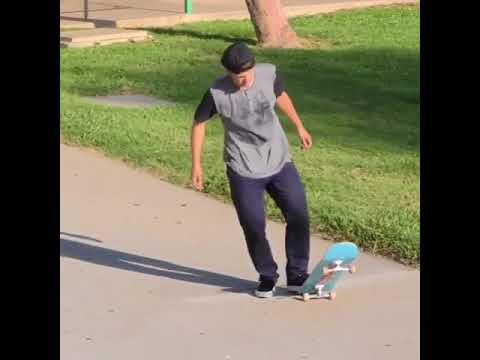Nollie tre front board perfection by Mr. Clean @shanejoneill 🎥: @jakeleger_   Shralpin Skateboarding