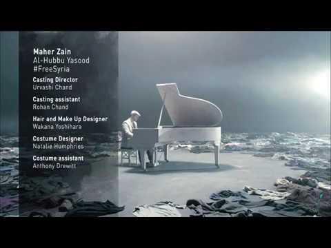 Maher Zain Best Song in 2017