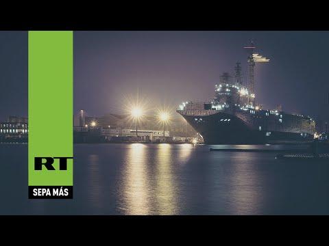 Francia decide posponer la entrega del primer Mistral a Rusia
