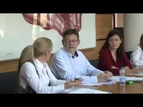 Puig propone q todas las sedes PSOE sean zona de ayuda contra violencia de género